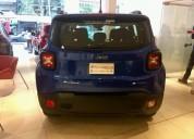Nuevo jeep plan renegade cars