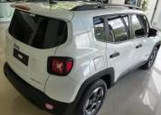 Jeep renegade sport retira en 30 dias cars