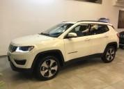 Nuevo Jeep Compass 100 fnanciada cars