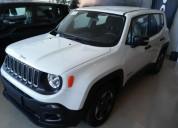 Minimos requisitos para tener tu jeep renegade cars