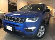 Nuevo jeep plan compass cars