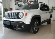 Jeep argentina te da la posibilidad de retirar en 20 dias cars