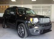 Jeep renagade 1 8 retira en 25 dias jeep renagade okm 1 8 1 cars