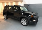 Jeep renegade sport plus 1 8 0km cars