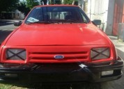 Ford sierra 112233 kms cars