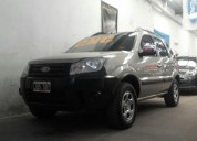 Ford ecosport gnc 118000 kms cars