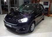 Nuevo ford ka 0km en stock entrega inmediata concesionario oficial cars