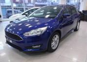 Ford focus 0km serra lima ford entrega inmediata cars