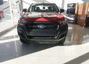 Hot sale ford ranger 2018 directo de fabrica cars