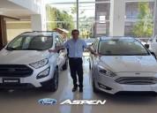 Ford aspen cars en pilar