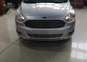 Nuevo ford ka 2018 directo de fabrica cars