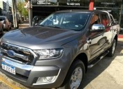 Ford ranger 30000 kms cars