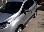 Ecosport titanium 2 0 pto mayor men valor o u s 27800 kms cars