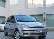 Ford fiesta 1 6i ambiente 2006 transferencia incluida 120000 kms cars