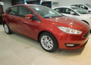 ford focus 0km financiacion ford argentina cars
