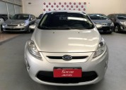 Ford fiesta kinetic design titanium 1 6 2012 56494 kms cars