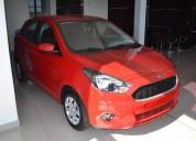 Nuevo ford ka serra lima ford entrega inmediata cars