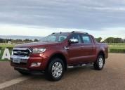 Ford ranger 0km en stock entrega inmediata concesionario oficial cars