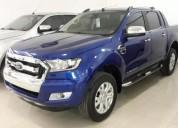Ford ranger 0km serra lima ford entrega inmediata cars