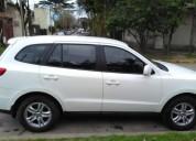 Hyundai santa fe 2012 392 000 140000 kms cars