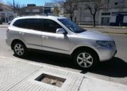 Santa fe 2 2 tdi 4x4 7 asientos impecable estado 150000 kms cars