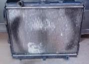 Vendo radiador de hiunday galloper 10000 kms cars