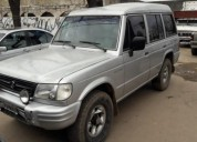 Hyundai galloper 2 5 9 plc 235000 kms cars