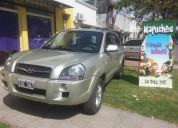 Vendo o permuto hyundai tucson 2010 4 x2 126800 kms cars