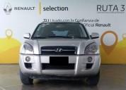 Hyundai tucson 2 0 crdi 4wd mt 140000 kms cars