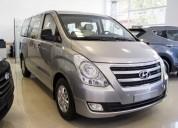 Hyundai h1 diesel full premium disponible