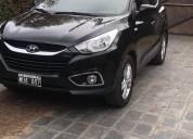 Hyundai tucson en excelente estado 92000 kms cars