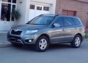 Santa fe 2 4 n 4wd gls 7 pas 6at full full premium 98000 kms cars