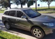 Vendo hyundai santa fe v6 full premiun 2009 100000 kms cars