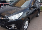 Hyundai tucson 2 0 gls 6at 4wd ano 2011 360 000 90000 kms cars