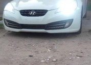 Hyundai genesis impecable oportunidad 50000 kms cars