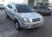 Hyundai tucson 2 0 nafta gl 2wd mt5 l10 95000 kms cars