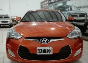 Hyundai veloster impecable 75000 kms cars