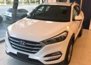 Hyundai tucson 2 0 style at disponible otras versiones cars