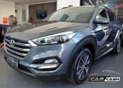 Hyundai tucson 2 0 4wd carcash 14000 kms cars
