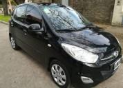Hyundai i10 gls seguridad 1 2 nafta 2012 99500 kms cars