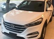 Hyundai tucson cars en capital federal