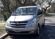 Van h1 hyundai 2 5 diesel 2011 parana entre rios 125000 kms cars