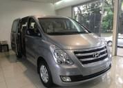 Hyundai h1 mini bus 12 pas crdi full premium