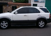 Kia sorento impecable 160000 kms cars