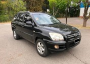 2008 kia sportage 2 0 crdi ex at 4x4 180 000 km 180000 kms cars