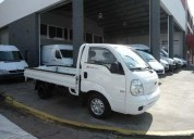 Kia 2 9 c caja 4x2 2013 50000 kms cars