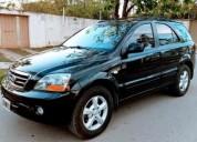 kia sorento 2 5 ex crdi at ex 2006 183000 kms cars