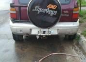 Kia sportage diesel 96 200000 kms cars