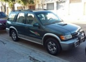 Kia 1999 4x4 turbo diesel impecable 150000 kms cars