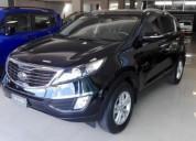 Kia sportage 4x2 a t 2012 79000 kms cars